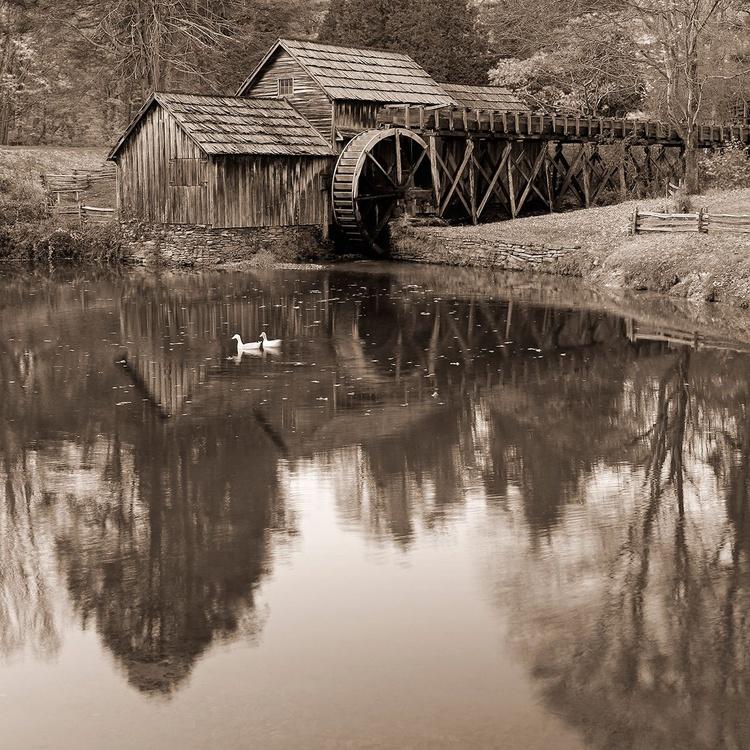 Mabry Mill - Image 0