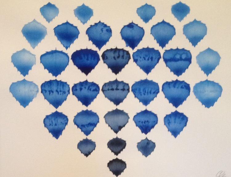 True Blue - Image 0
