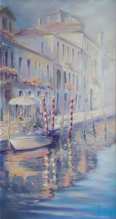 Sunrise in Venice - Image 0