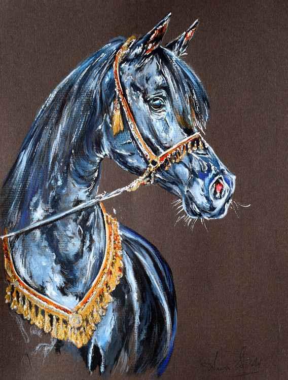 Black Horse -