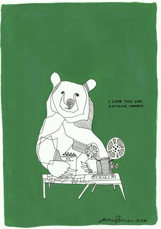 Film Bear - Image 0