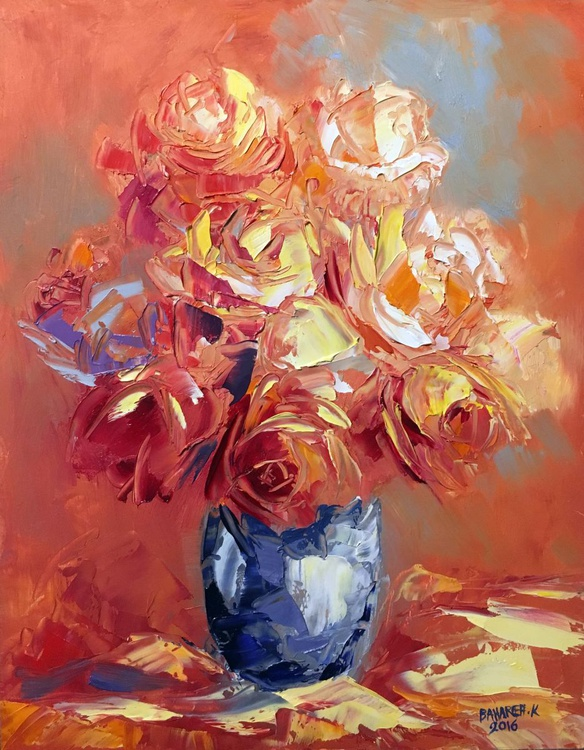 White Roses02 - Image 0