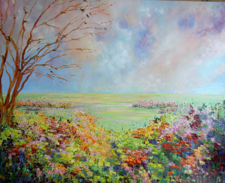 Arrival of Spring - Image 0