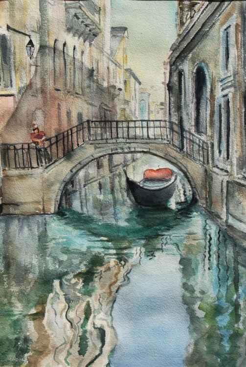 Venecia IV -