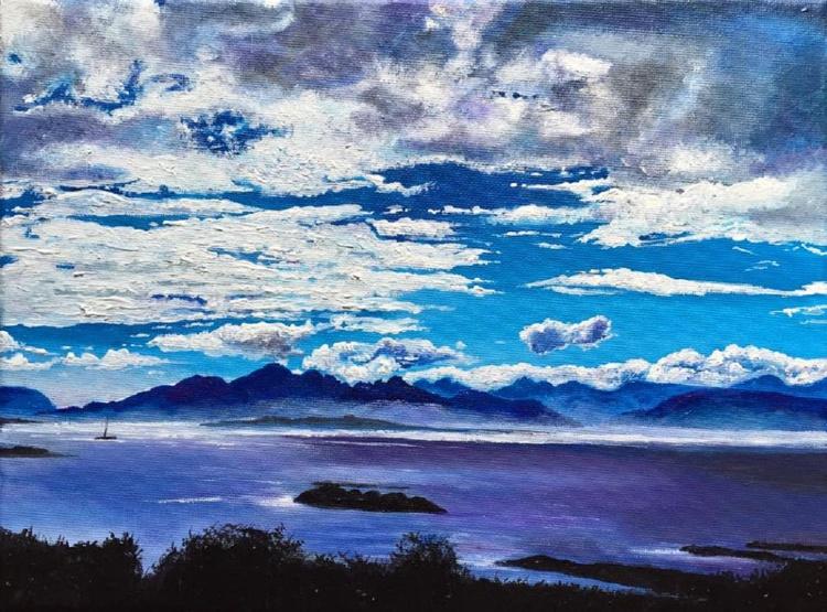 Skye Blue - Image 0