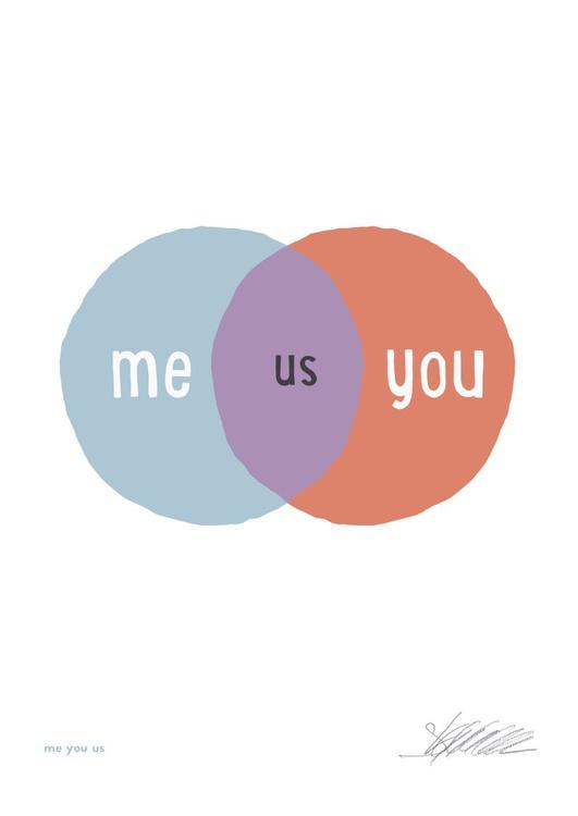 you me us - Image 0