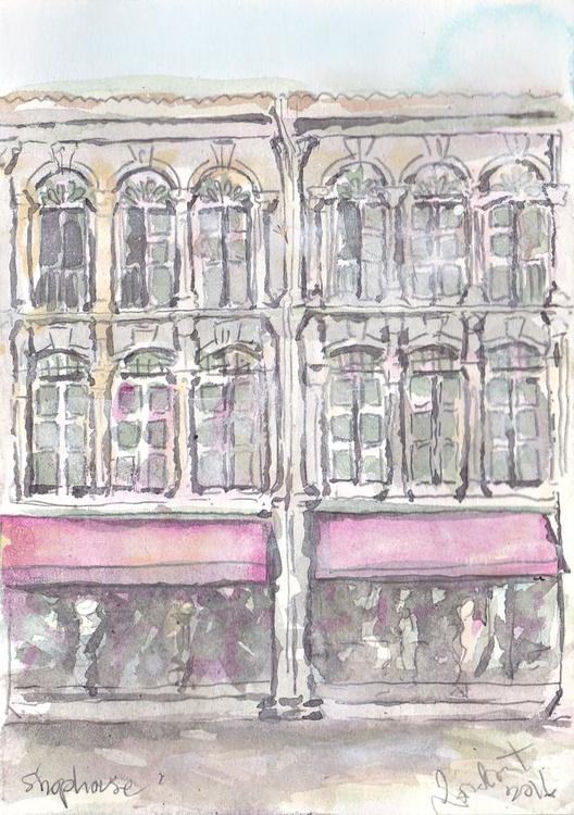 Shophouse - Image 0
