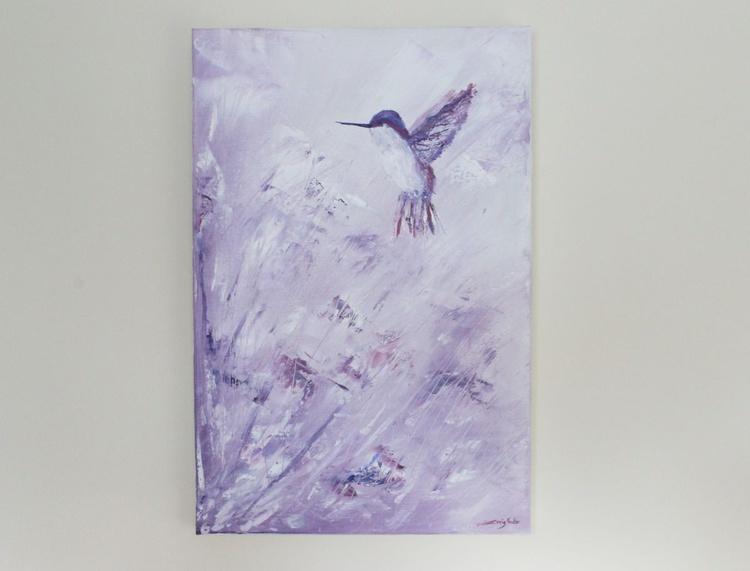 Elegant Bird - Image 0
