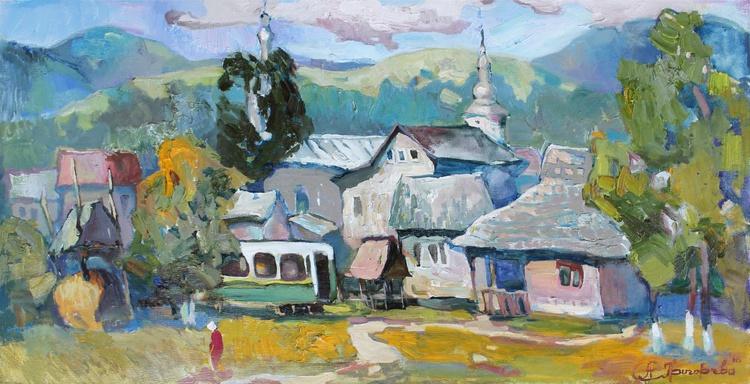 Kolochava - Image 0