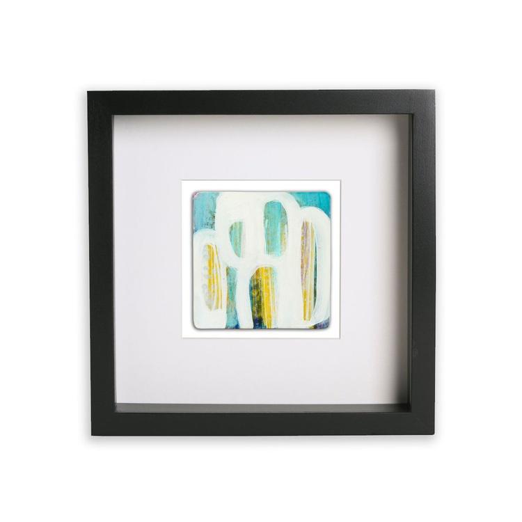 mini abstract #82 - Image 0