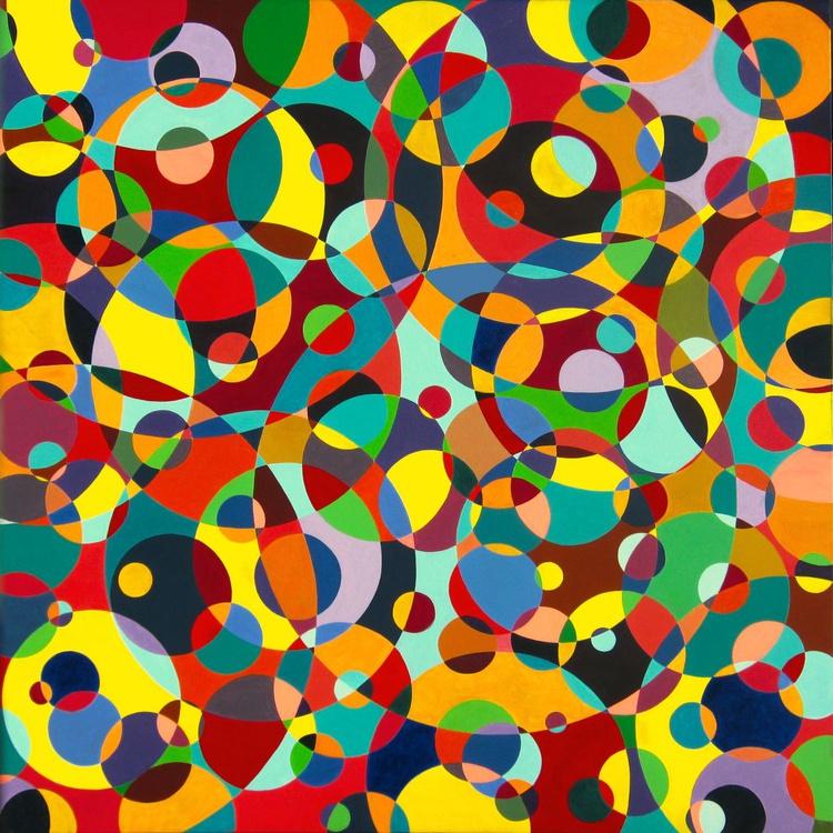 Bubble Universes - Image 0