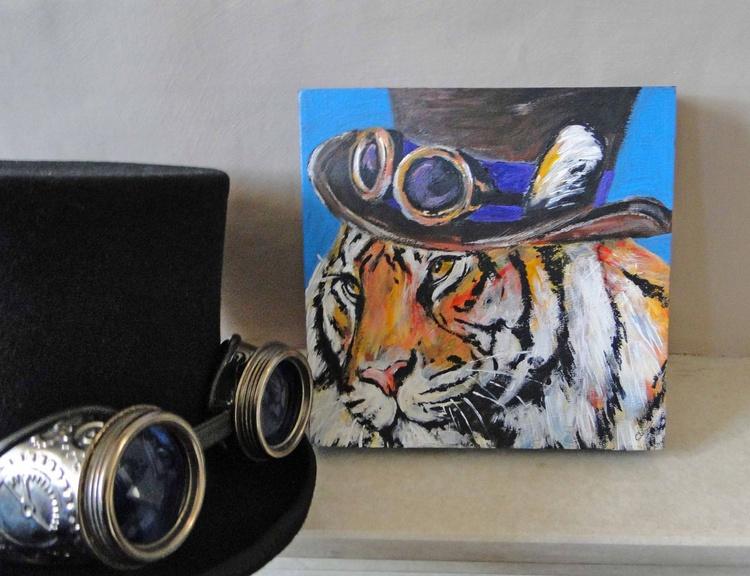 Topper Tiger - Image 0