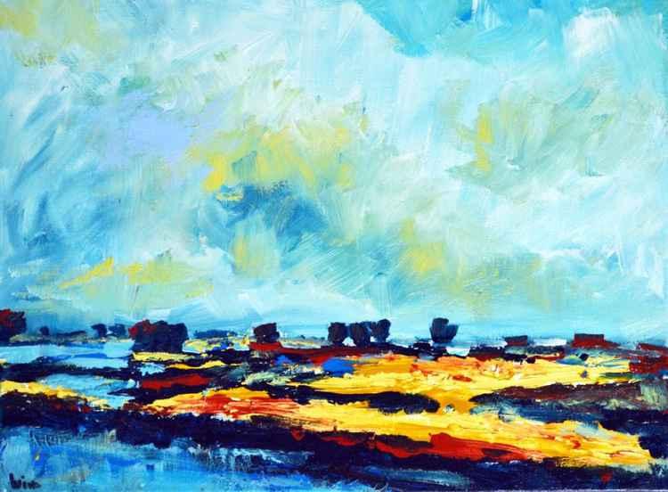 Zeeland painting -