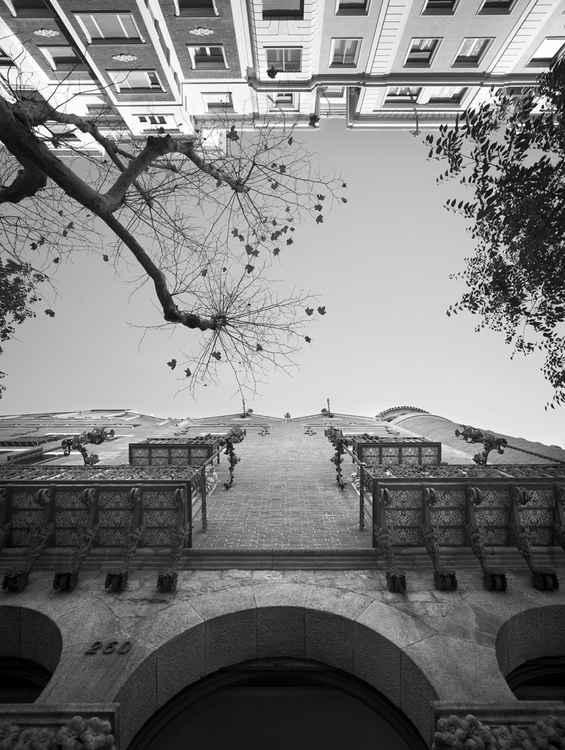 Bareclona Balconies -