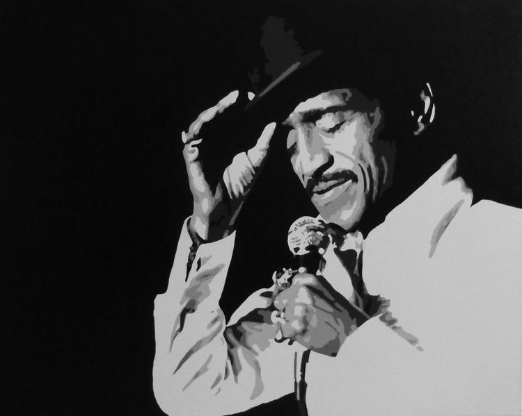 Sammy Davis (Mr Bojangles) - Image 0