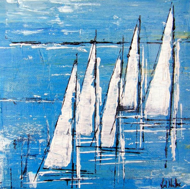 Sailcloth 4 - Image 0