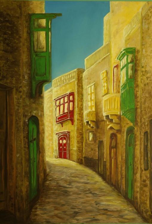 Memories of Malta's streets - Image 0