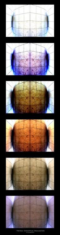 THE EGG - CONCEPTUAL VISUALIZATION - Image 0