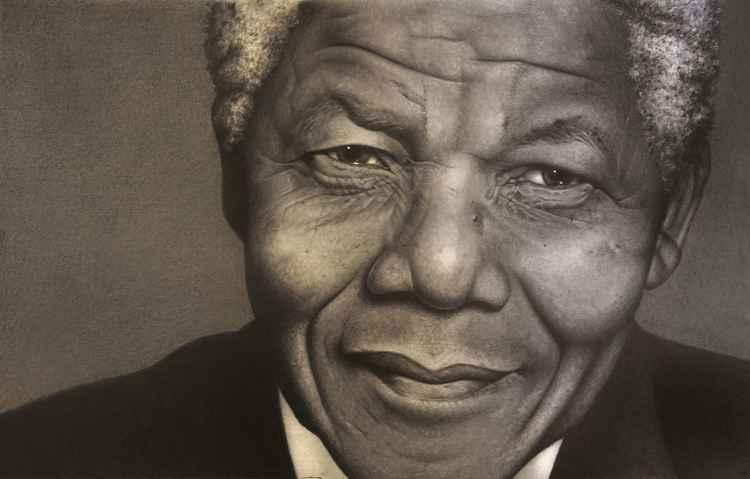 Madiba's Legacy