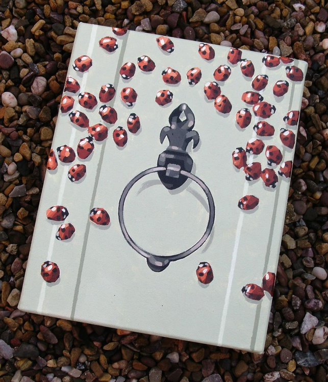 Ladybird, Ladybird. - Image 0