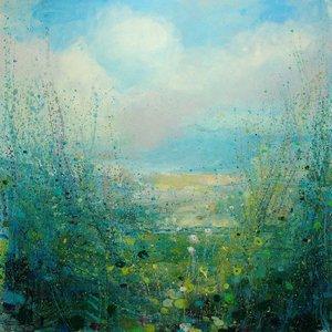 Cornish Walk by Sandy Dooley
