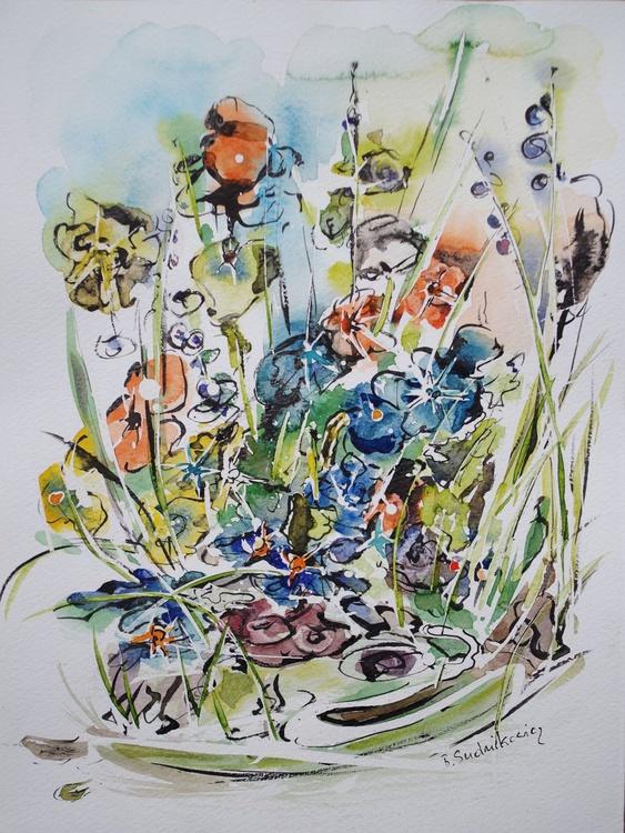 The amazing garden - Image 0