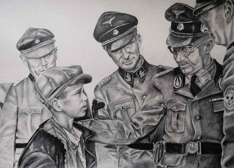 Heinrich Himmler -