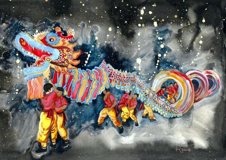 Chinese New Year - Image 0