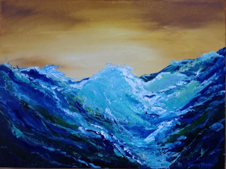 Rising Tide - Image 0