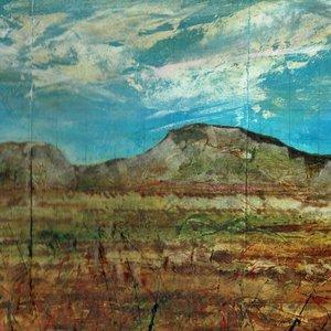 Anywhere by Jane Wilson