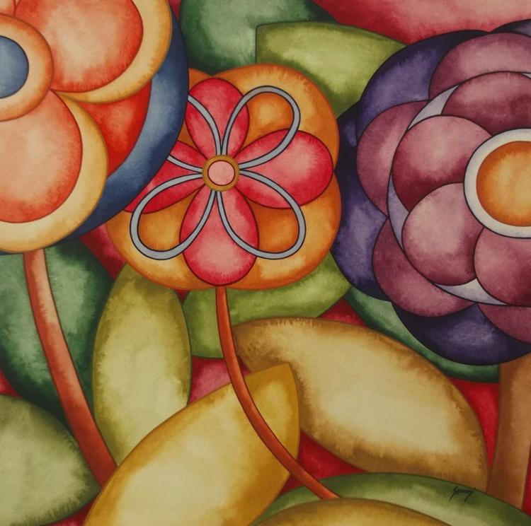 Flowers 30 - Image 0