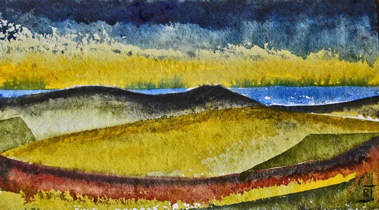 Mynydd Carningli No. 5 - Image 0