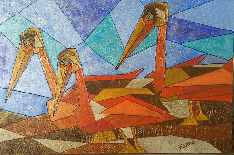 Pelican March - Image 0