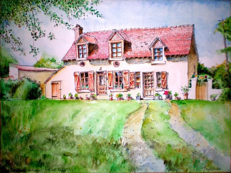 Chez Collyer - Image 0