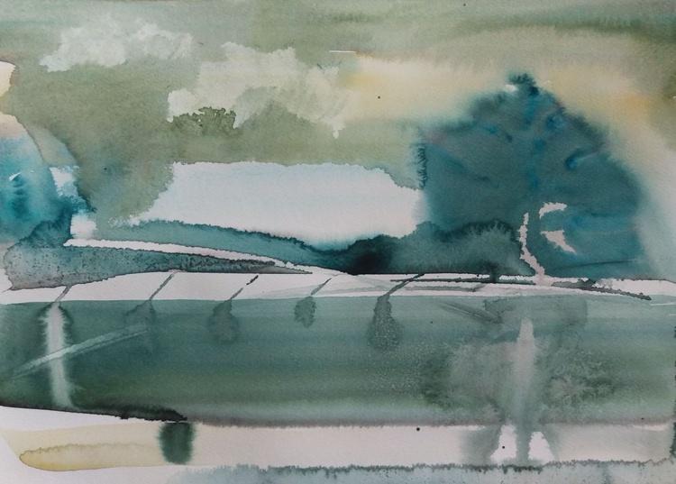 Accidental landscape VIII - Image 0