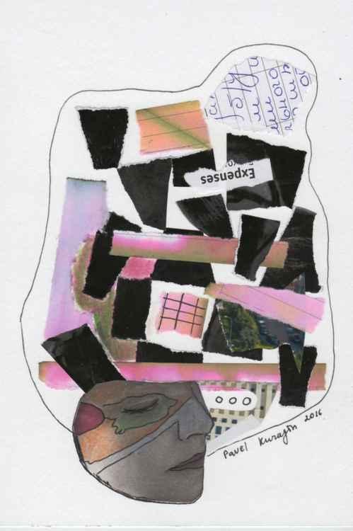 Piece of memorie -