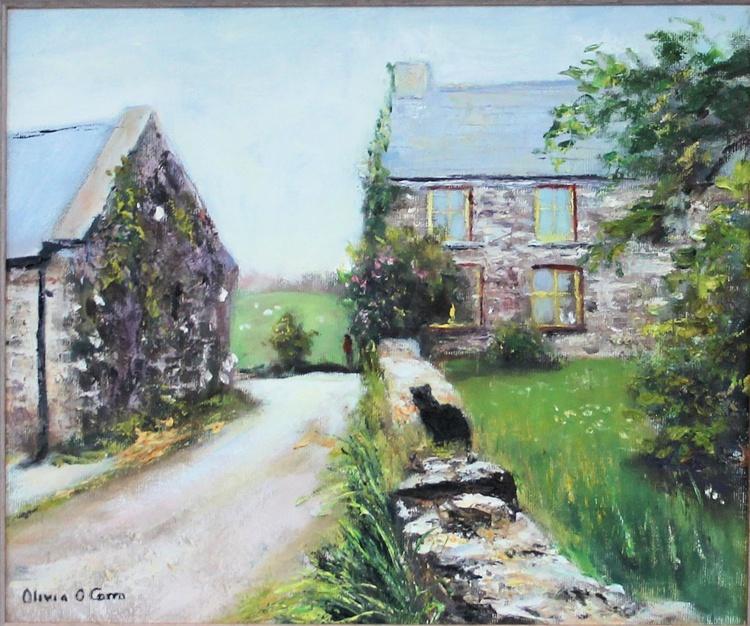 Stone Farmhouse on the Dingle Way - Image 0