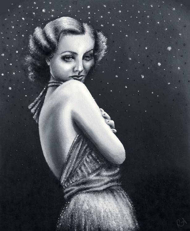 Joan Crawford, 1934 - Image 0