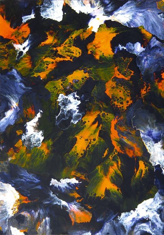 Quantic Turbulence - Image 0