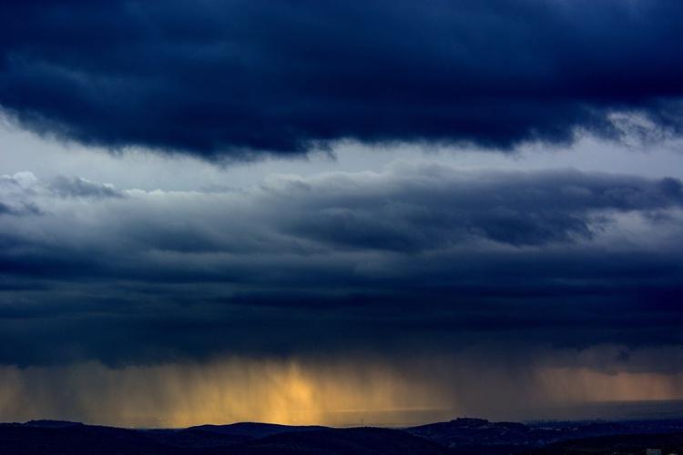 """""""View of Gush Dan"""" - Image 0"""