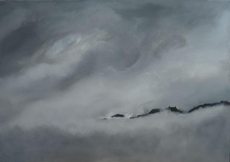 [432] Sea Smoke - Image 0