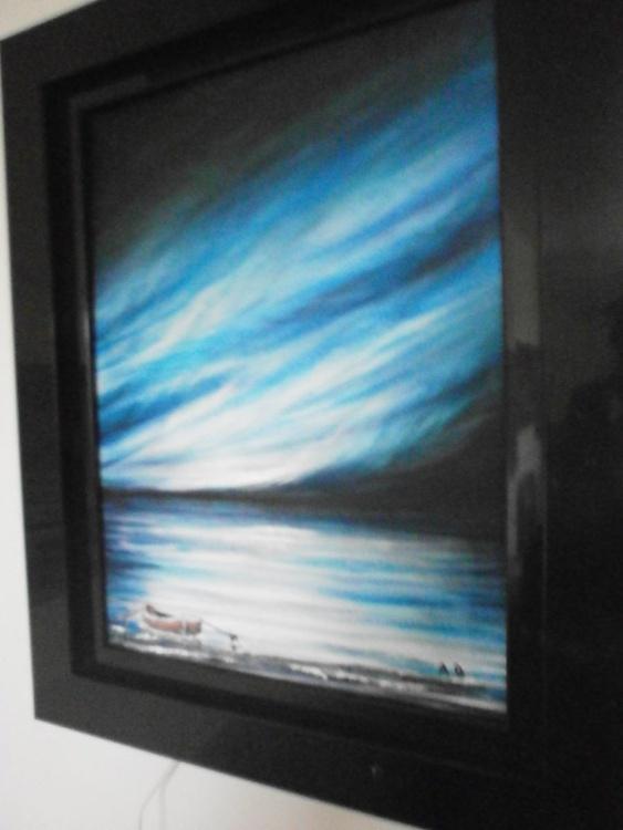Blue dawn - Image 0