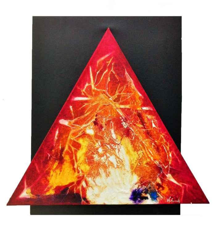 Aspiring Flame -