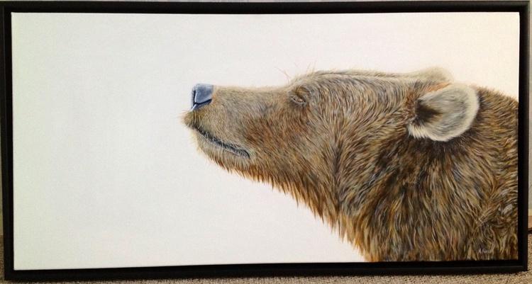 Parsnip, Mummy Bear - Image 0