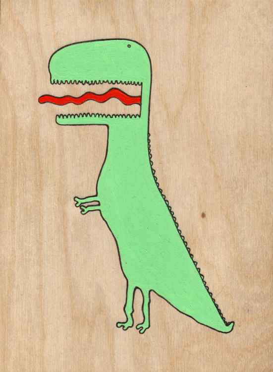 Dinosaur -