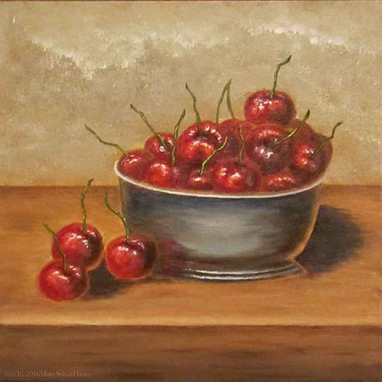 Bowl of Cherries v1 -