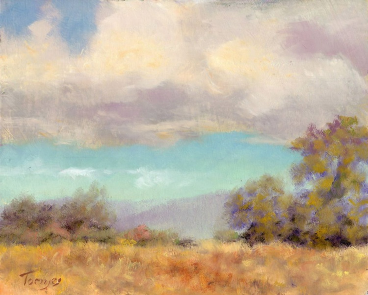 Late Summer Day - Image 0
