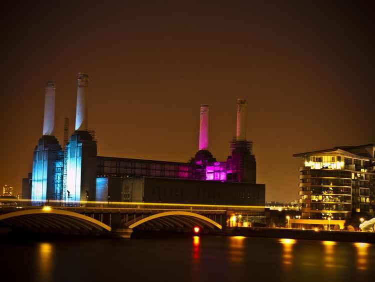 Battersea Power Station #2