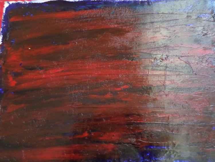 Red Sky -