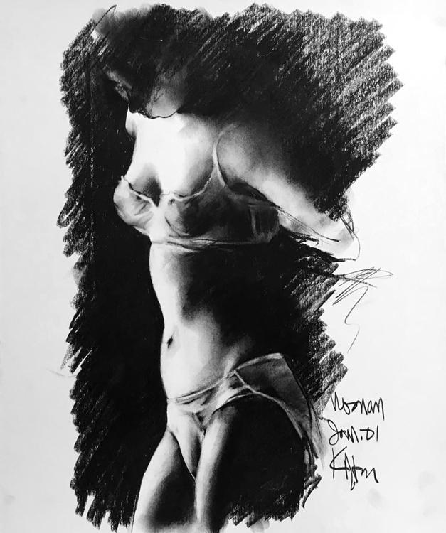 Woman Jan 01 - Image 0